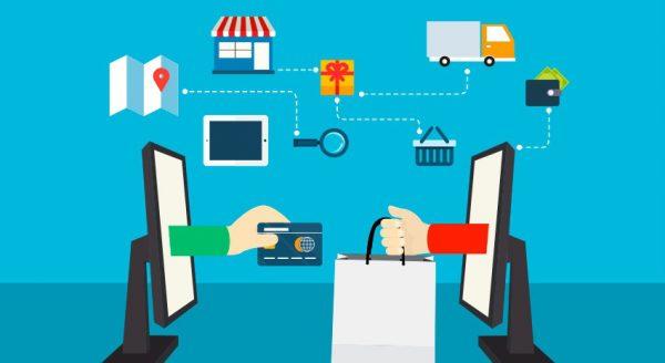 مزیت فروش آنلاین