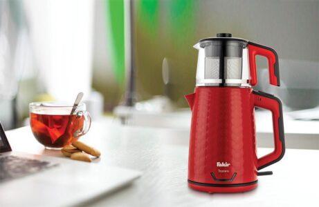 دستگاه چای ساز فکر مدل TASTEA